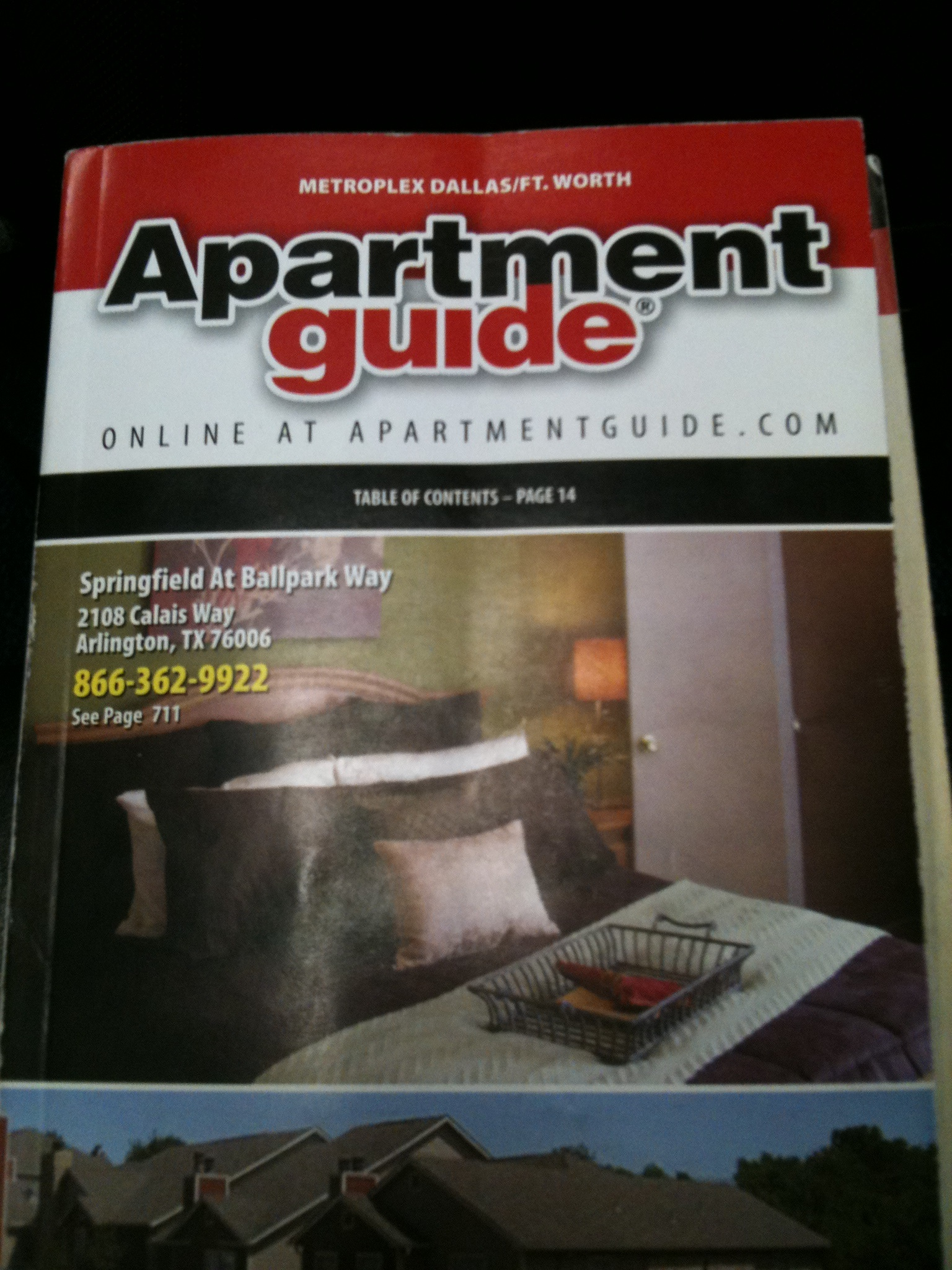 apartment guide 2105 | my blog