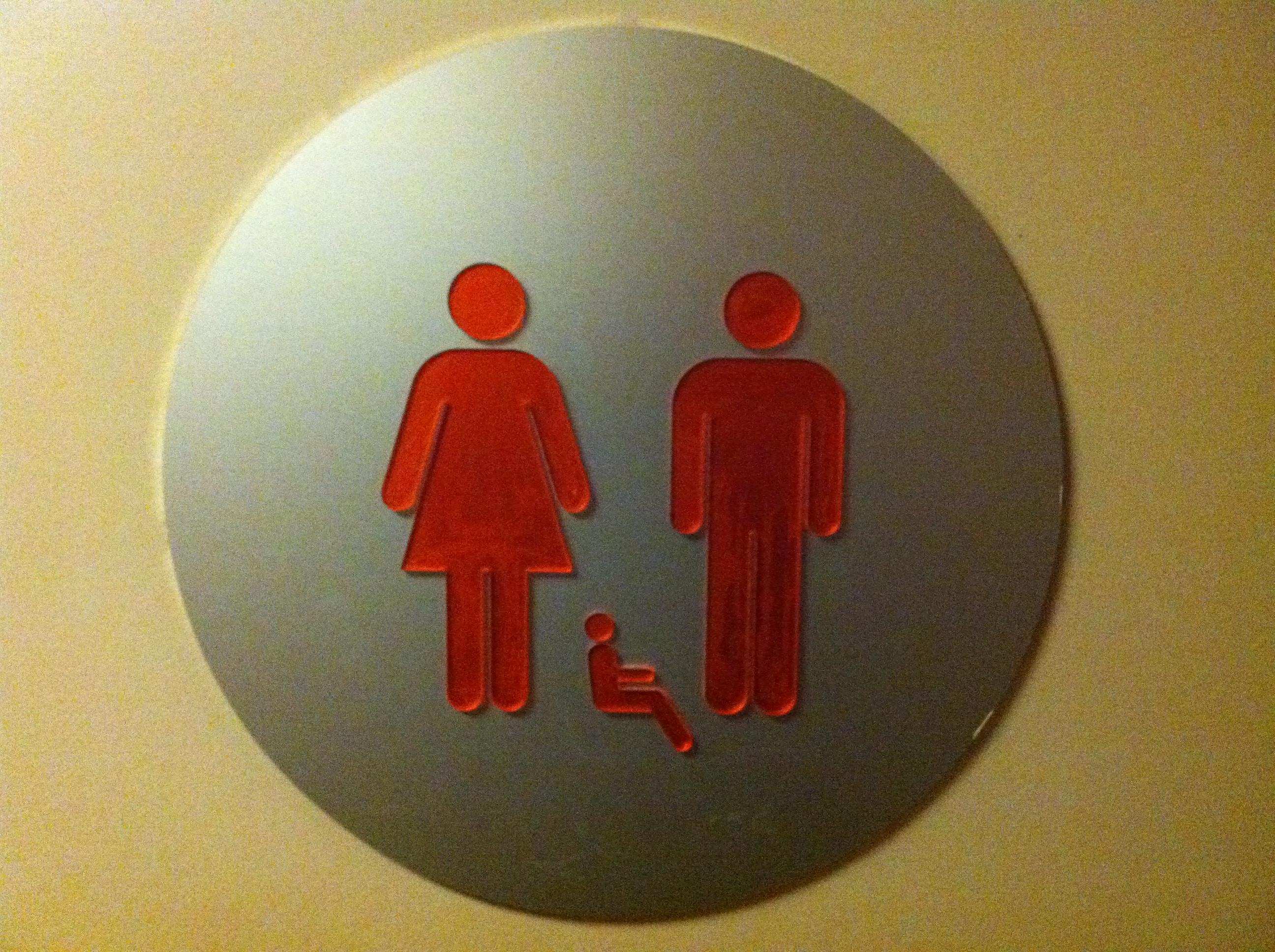 Weird bathroom signs - Weird Bathroom Signs 49