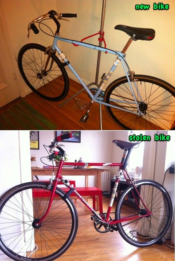 doug bikes