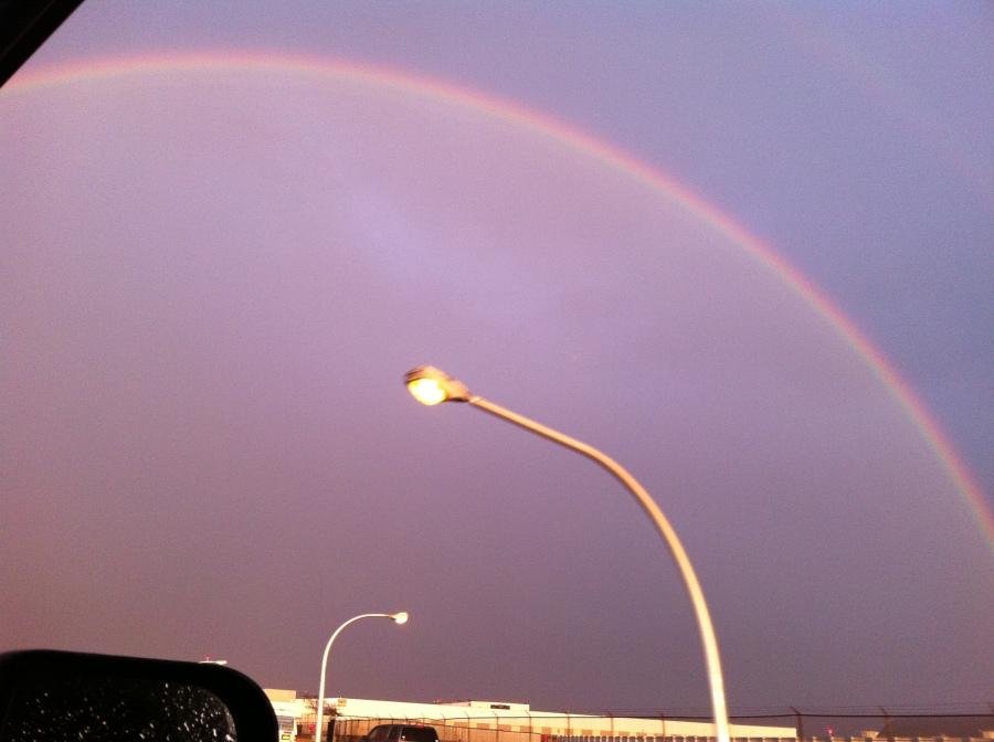 jfk rainbow 2