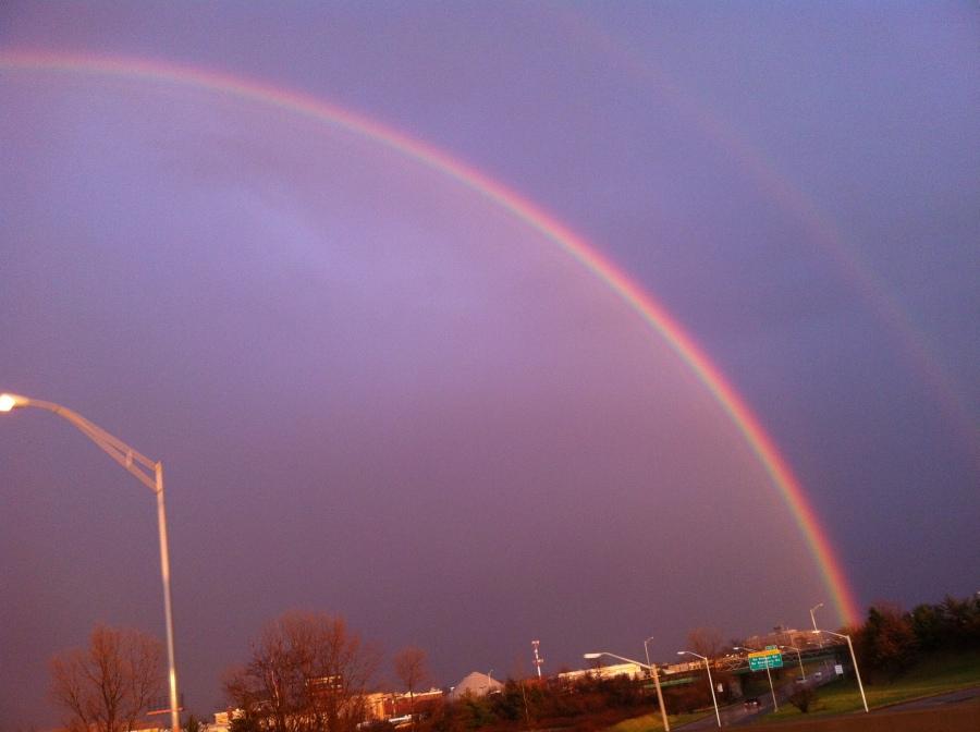 jfk rainbow 5