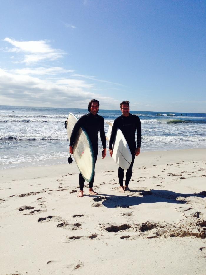 gilgo beach surf