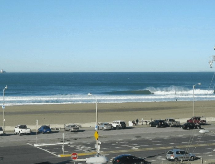 ocean beach san francisco surf camera