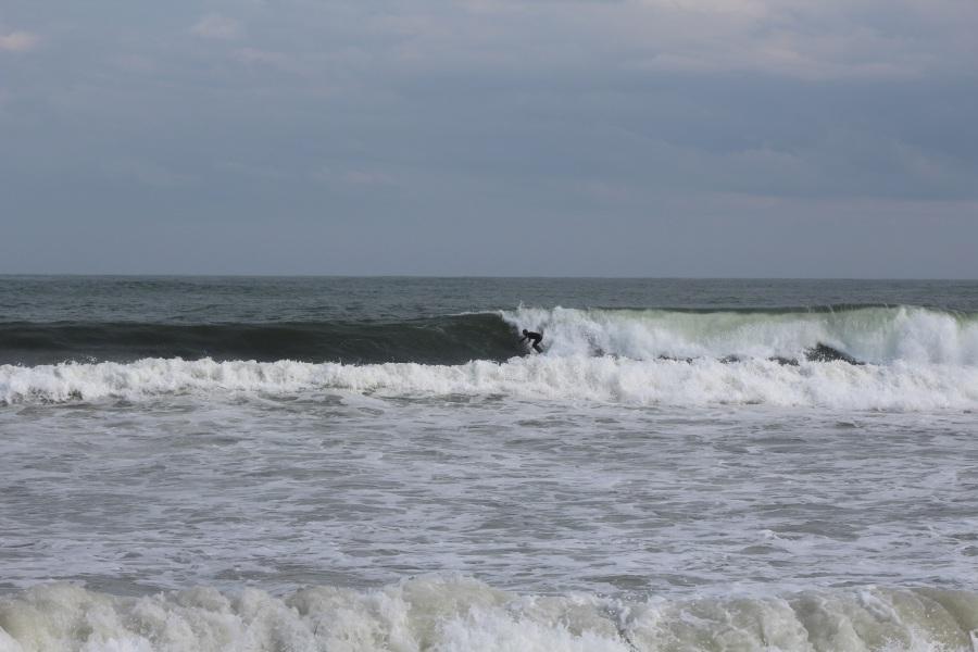 Sunday wave 2